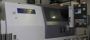 MORI SEIKI SL253B/500